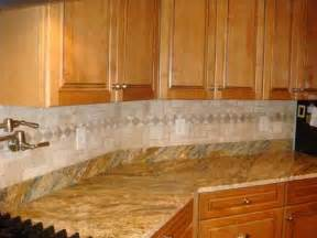Glass Tile Kitchen Backsplash Designs by Kitchen Backsplash Designs Afreakatheart