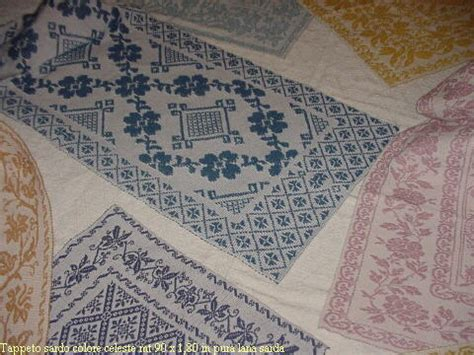 tappeti sardi vendita on line il paradiso in terra sardegna b b is pabis shopping