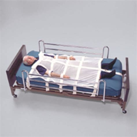 bed restraint posey nylon bed restraint net free shipping
