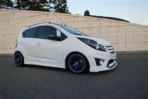 Chevrolet Spark Kit Kits Accessories Modifications Chevy Spark Forum