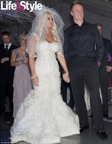Second Hand Home Decor Online by Kim Zolciak Wears Three Wedding At 1 Million