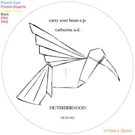 Origami Hummingbird Diagrams - origami hummingbird 171 embroidery origami