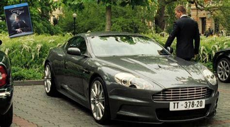 Aston Martin DBS   Casino Royale by CAR Magazine