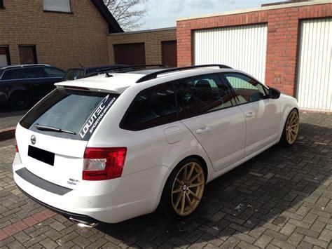skoda fabia steel wheels skoda octavia rs combi deluxe wheels deutschland