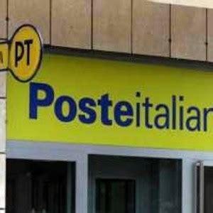 uffici postali aperti pomeriggio poste altri 18 uffici aperti anche al pomeriggio