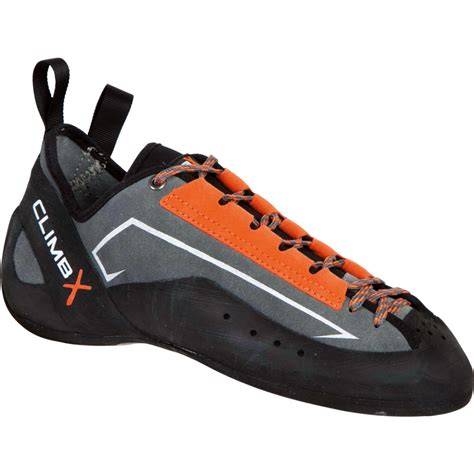 rock shoes climb x crush lace rock shoe cotswold outdoor