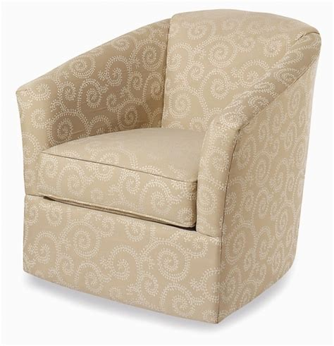 Craftmaster Swivel Club Chairs Upholstered Photo 01 Swivel Club Chairs Upholstered