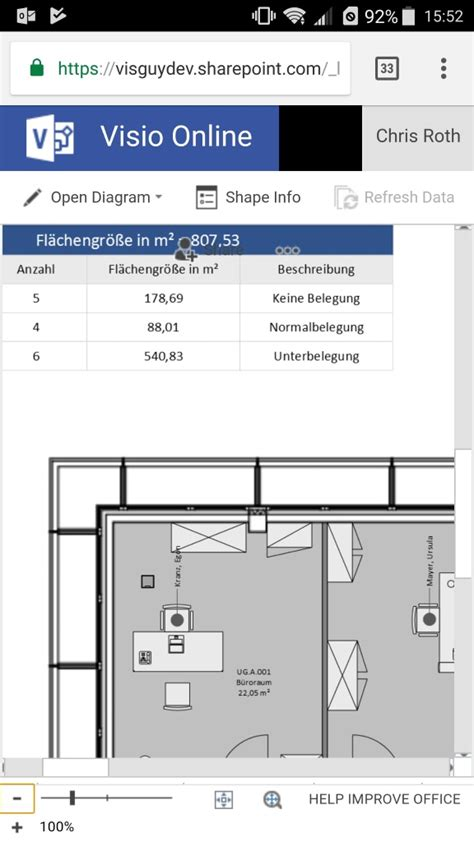 visio viewer android view visio files on android and windows phone visio