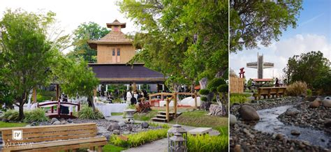 jardin japones ponce boda en el jard 237 n japon 233 s en ponce agatha ricardo
