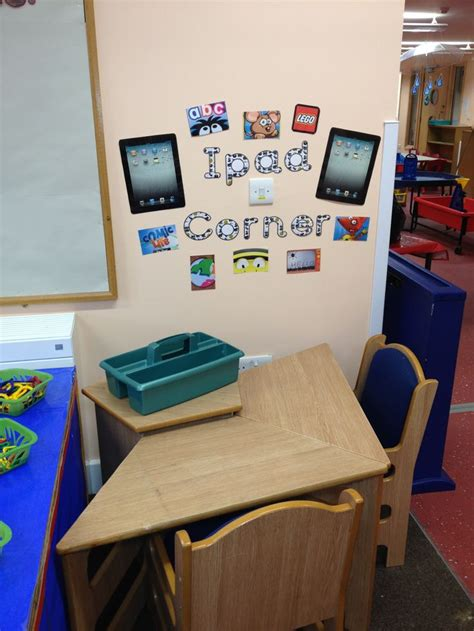 assignment 2 display ideas and layout areas of photo 11 best ict corner images on pinterest class displays