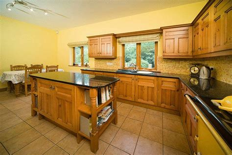 yellow and brown kitchen ideas brown yellow kitchen design ideas photos inspiration