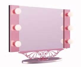 Vanity Starlet Mirror Review Starlet Lighted Vanity Mirror Makeup