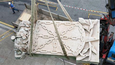 cadenas navarra escudo barkos y el cuatripartito aprovechan la retirada de la