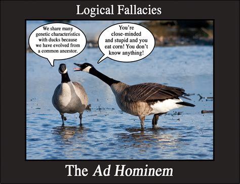 Logical Fallacy Exles Apenglish3period8 Logical Fallacies