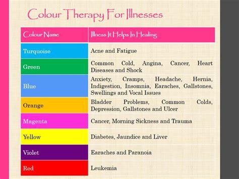favorite color personality studies show your favourite colour reveals your