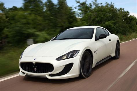 Average Price For A Maserati by 2014 Maserati Granturismo Reviews Specs And Prices Cars