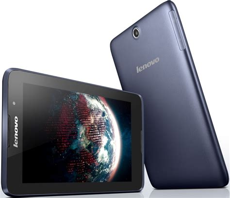 Tablet Lenovo A3500 lenovo ideatab a3500 tablet 3g vc price in