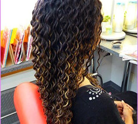 new spiral perm tips spiral curl perm for long hair latest fashion tips