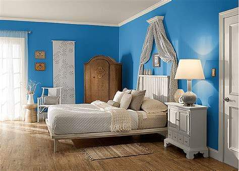 colors to paint bedroom the 10 best blue paint colors for the bedroom
