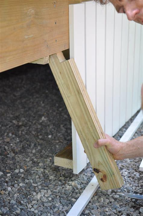 deckscom deck skirting  fascia