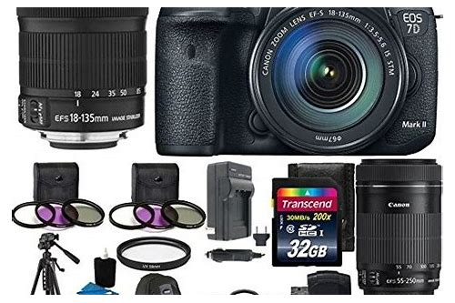 canon eos 7d bundle deals