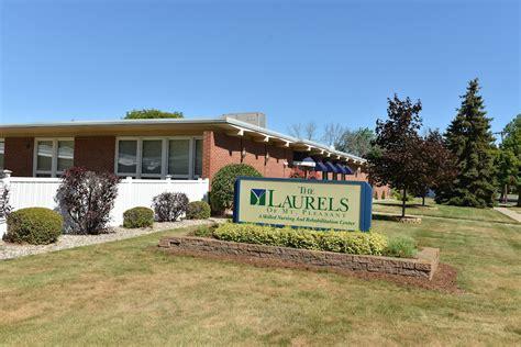 Mount Pleasant Detox Center by The Laurels Of Mt Pleasant A Skilled Nursing