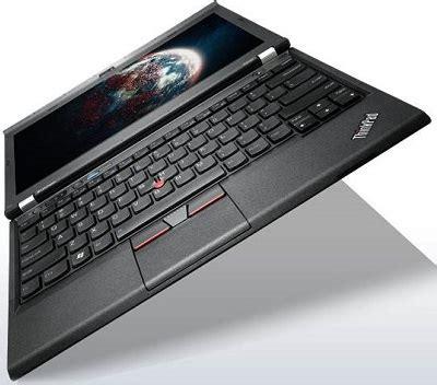 Harga Lenovo Thinkpad X230 laptop bisnis dan professional lenovo thinkpad x230