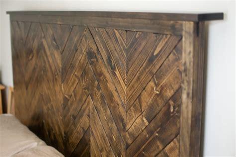 diy distressed wood headboard pin by rhianna sanders on facebook pinterest