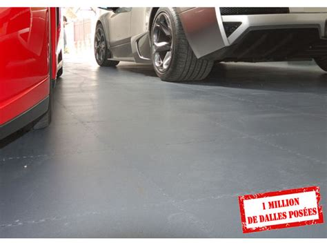 Revetement Sol Pvc Garage by Rev 234 Tement De Sol Garage Voiture Contact Dalle Sol Pvc