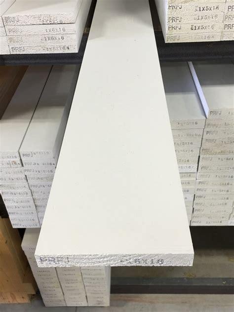 pattern stock primed shiplap board pine primed and finger jointed bingham lumber