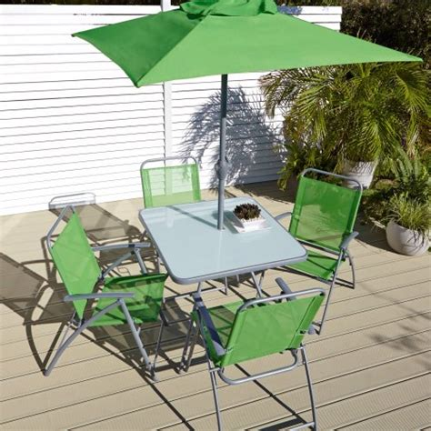 Garden Patio Sets B Q by B Q Blooma Bahama 6 Garden Patio Furniture Table