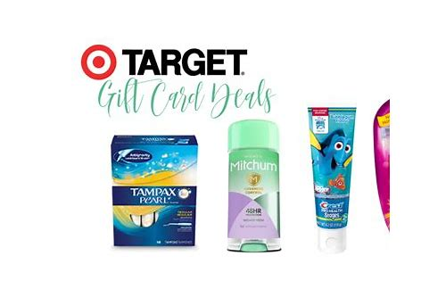 target money maker deals