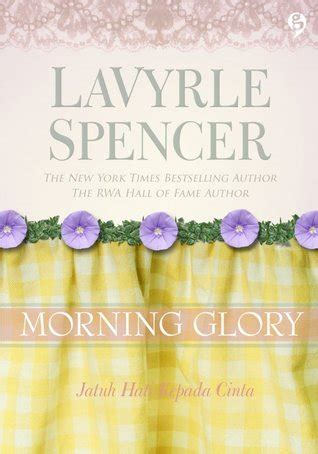 Novel Second Morning By Lavyrle Spencer katherine 黄爱芬 jakarta indonesia s review of morning