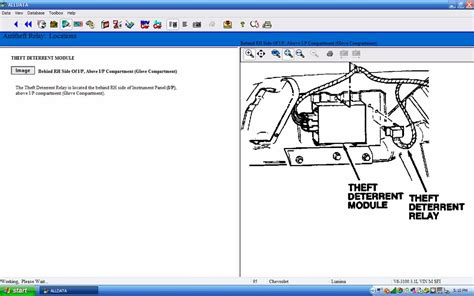 car engine manuals 1987 buick lesabre security system 97 chevy lumina anti theft module location 97 free engine image for user manual download