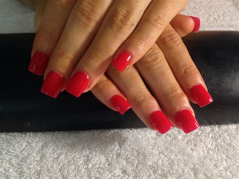 Nail Also Search For Plain Acrylic Nails