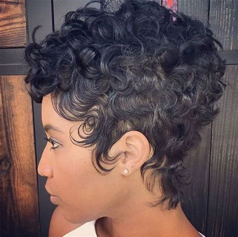 27pc hairstyles the 25 best short black hairstyles ideas on pinterest
