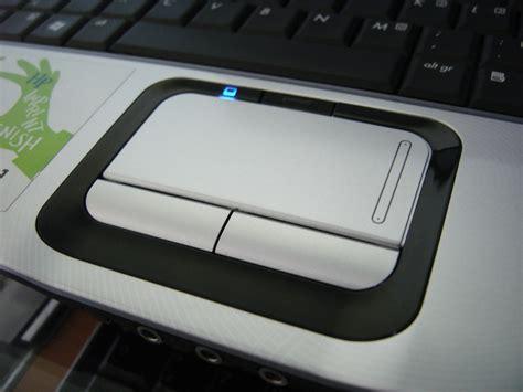 windows 10 nie działa touchpad