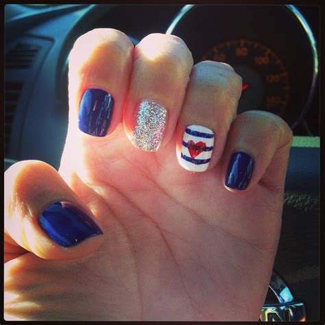 images  memorial day nail art  pinterest