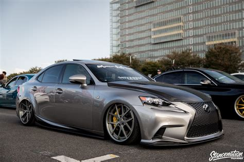 lexus is 250 jdm 100 lexus is 250 jdm stancenation g edition