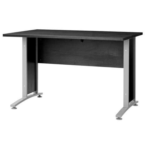 4 Foot Desk Top In Black Wood Grain 80400 706103