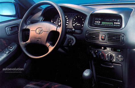 car maintenance manuals 1999 toyota corolla interior lighting toyota corolla sedan specs photos 1997 1998 1999 2000 autoevolution