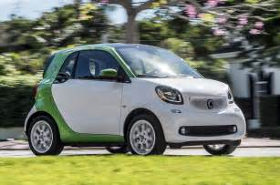 Electric Cars 2017 Reviews 2017 Smart Fortwo Electric Drive Review Review Autocar