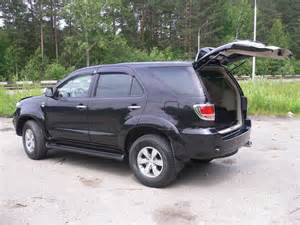 2008 For Sale 2008 Toyota Fortuner For Sale 2 7 Gasoline Automatic