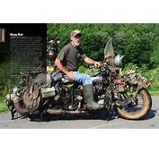 """From Current Issue Of HOG Magazine 013 My """"Enthusiast"""" Pro"""