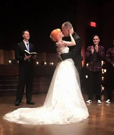 hayley williams wedding ring 22 best hayley williams images on pinterest paramore