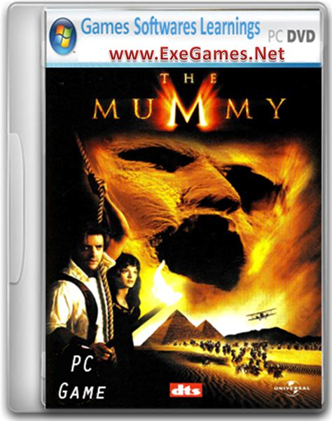 The Mummy Game Full Version For Pc Free Download | the mummy official game free download full version free