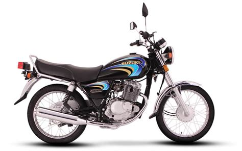 Price Of New Suzuki Suzuki Gs 150 Price In Pakistan 2017 Model Specs Features