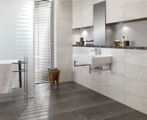 feinsteinzeug fliesen grau 30x60 design shapes villeroy boch launches bathroom
