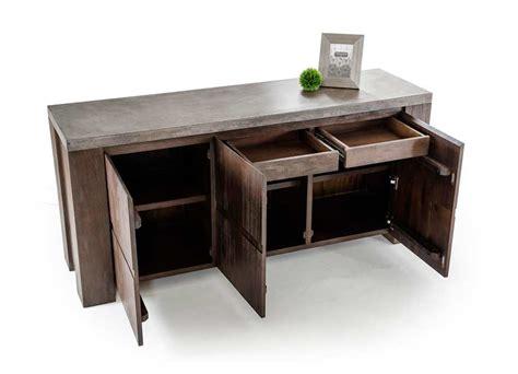Modern Wood Buffet Vg150 Modern Buffets Stations Buffet Furniture Modern