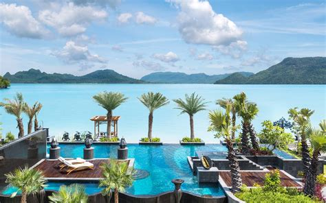 best hotels in langkawi the st regis langkawi hotel review malaysia travel